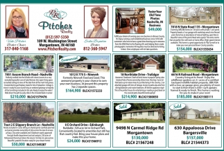 Pitcher Realty