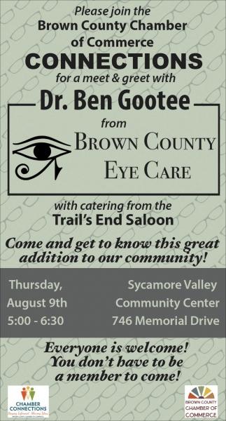 Dr. Ben Gootee