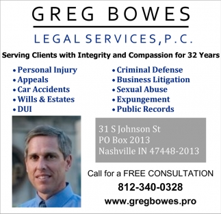 Call For A FreeConsultation