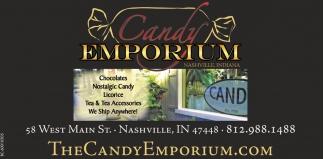 Candy Emporium