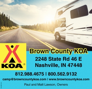 Brown County KOA