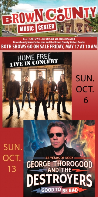 Home Free Live In Concert