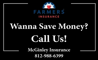 Wanna Save Money? Call Us!