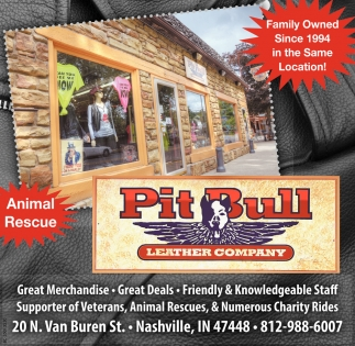 Animal Rescue - Family Owned Since 1994
