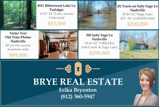 Brye Real Estate