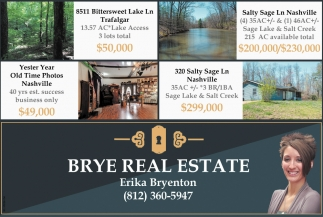 Brye Real Estate
