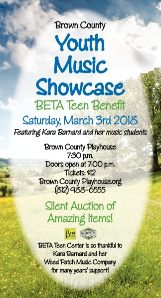 Youth Music Showcase