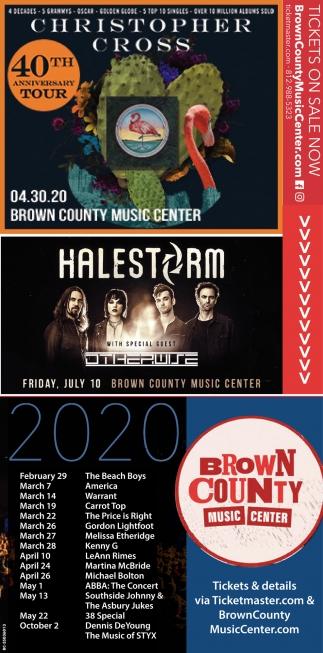 Tickets & Details