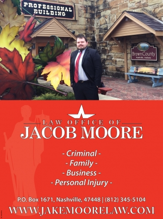 Criminal - Family - Business - Personal Injury