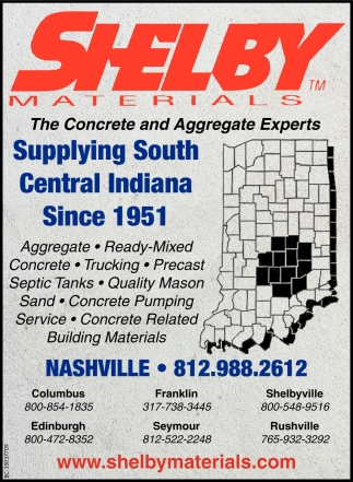 The Concrete And Aggregate Experts