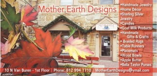 Mother Earth Designs