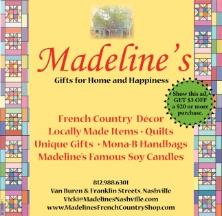 Gifts For Home And Happiness