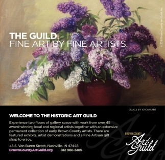 The Guild Fine Art By Fine Artists