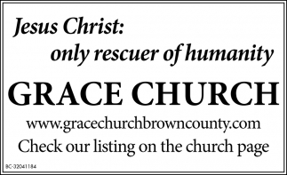 Jesus Christ: Only Rescuer Of Humanity